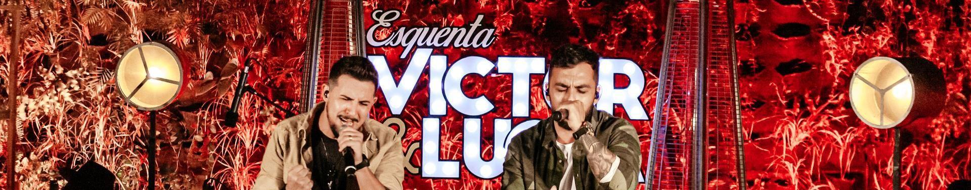 Imagem de capa de Victor e Lucca