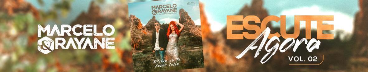 Imagem de capa de Marcelo & Rayane