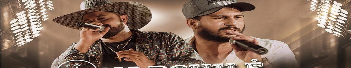 Imagem de capa de Cowboy e Cuiabá