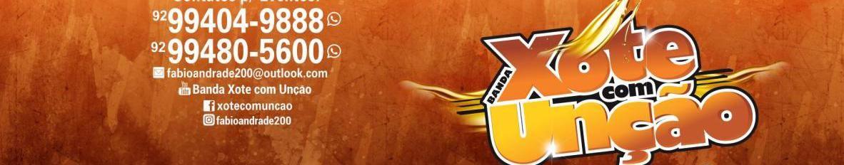 Imagem de capa de Banda Xote com Unção (FORRÓ GOSPEL)