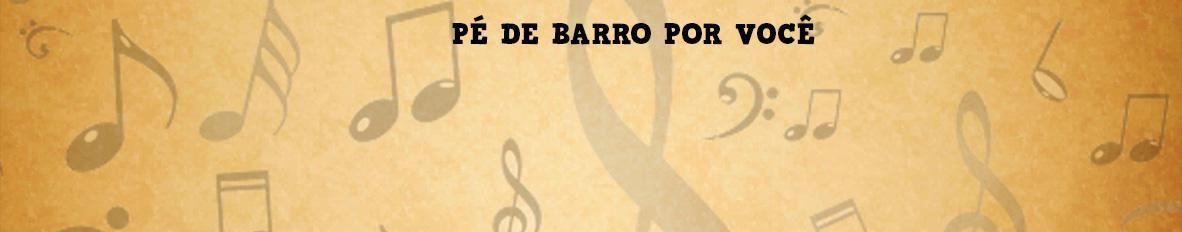 Imagem de capa de Forró Pé de Barro