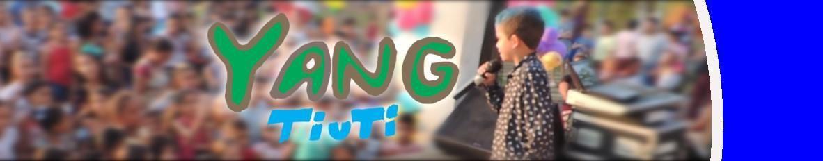 Imagem de capa de Yang Tiuti