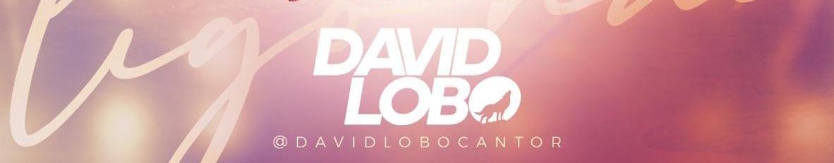 Imagem de capa de David Lobo