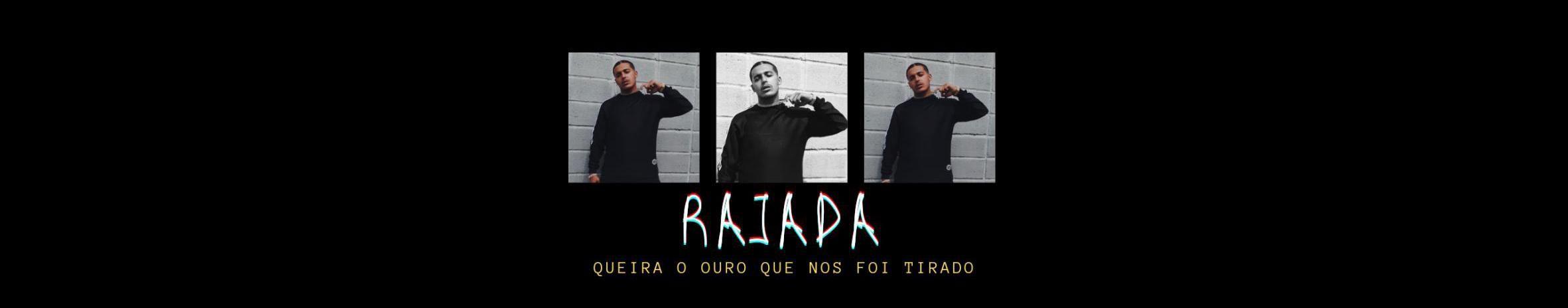 Imagem de capa de Rajada
