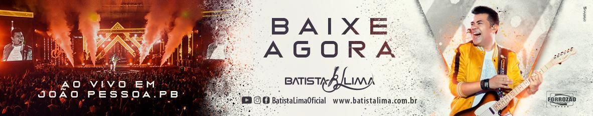 Imagem de capa de Batista Lima
