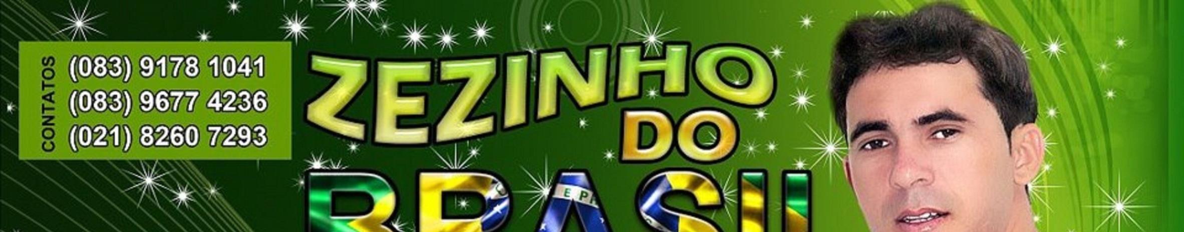Imagem de capa de Zezinho Do Brasil Em Arrocha
