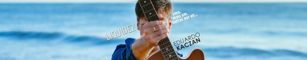 Imagem de capa de Eduardo Kaczan