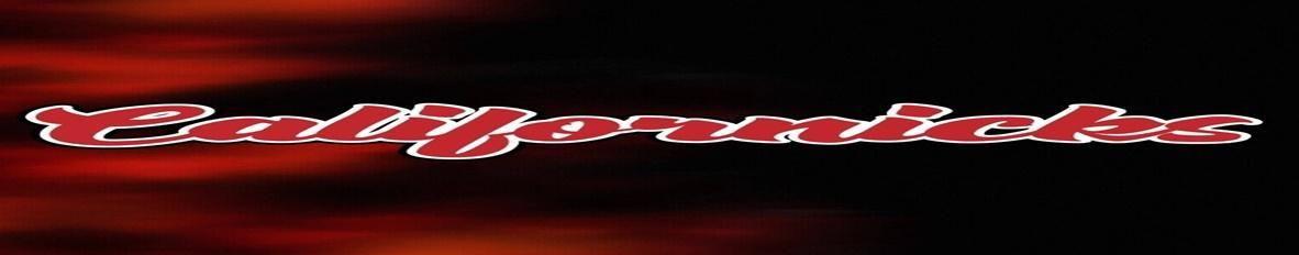 Imagem de capa de Californicks