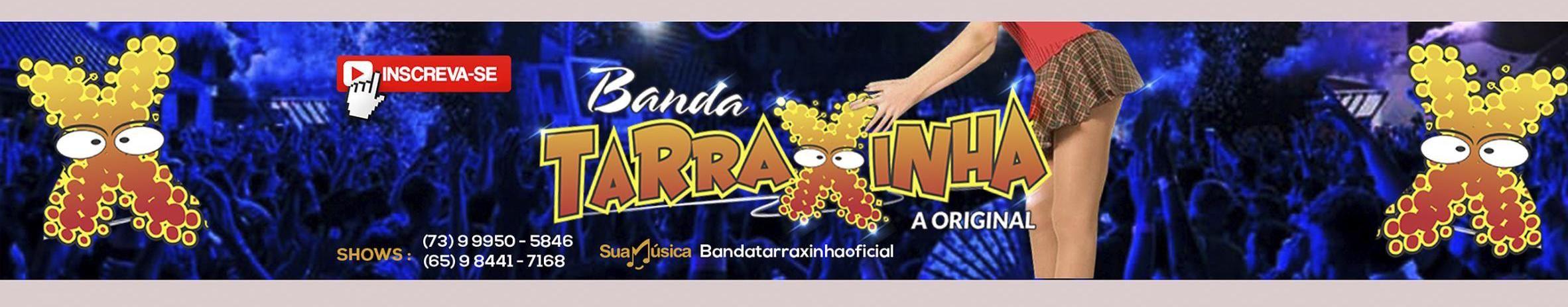 Imagem de capa de Banda Tarraxinha