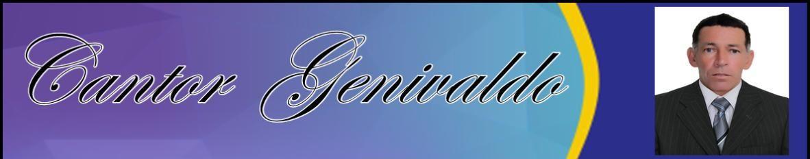 Imagem de capa de Genivaldo Costa