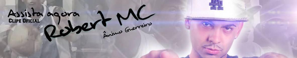 Imagem de capa de Robert MC