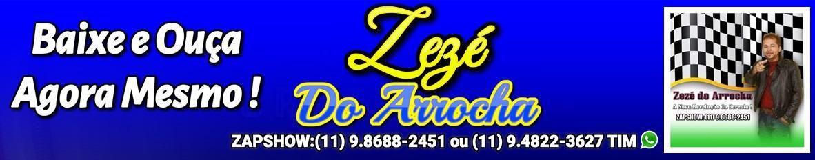 Imagem de capa de Zezé do Arrocha Oficial