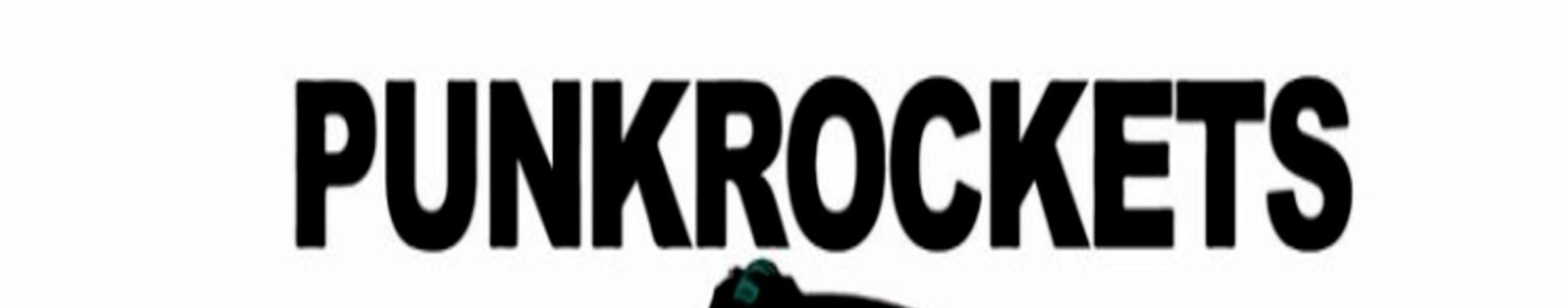 Imagem de capa de PUNKROCKETS