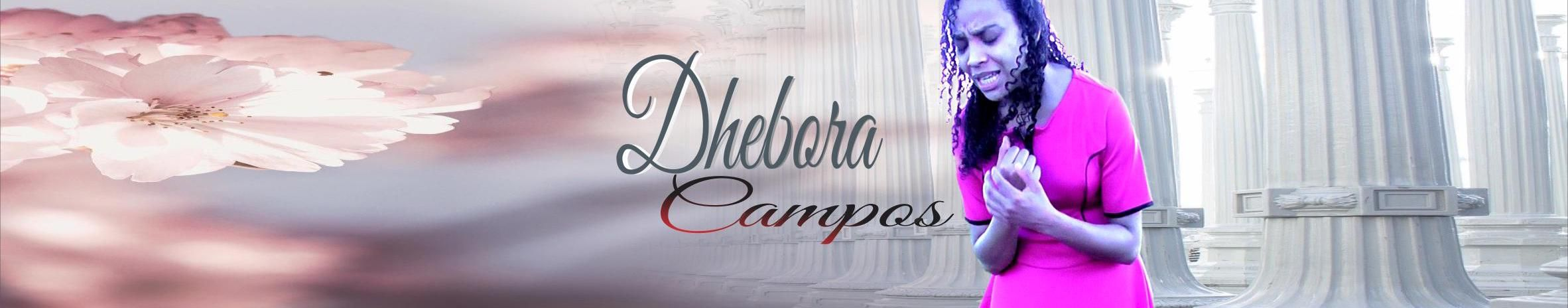 Imagem de capa de Dhebora Campos