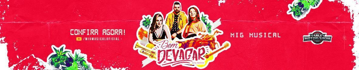 Imagem de capa de Mig Musical