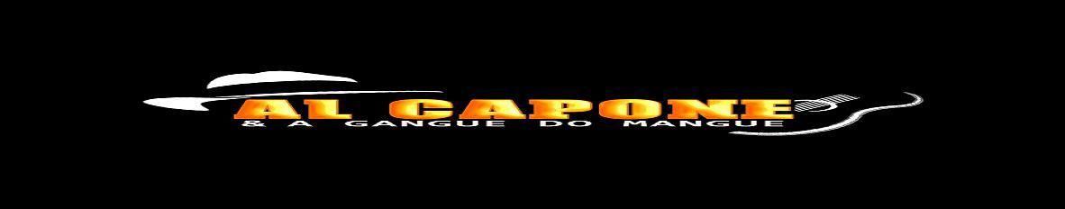 Imagem de capa de Alcapone & Gangue do Mangue