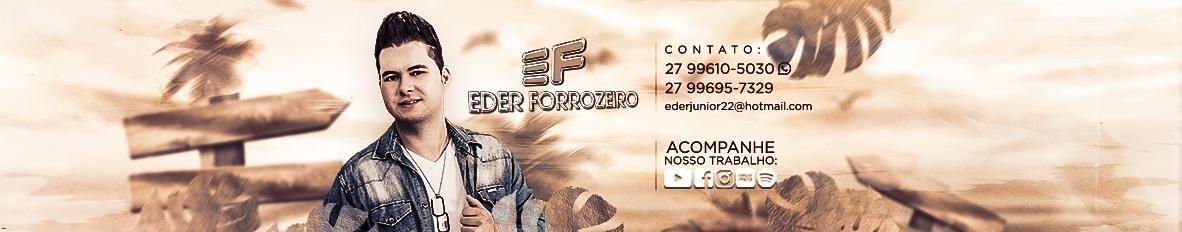 Imagem de capa de Eder Forrozeiro
