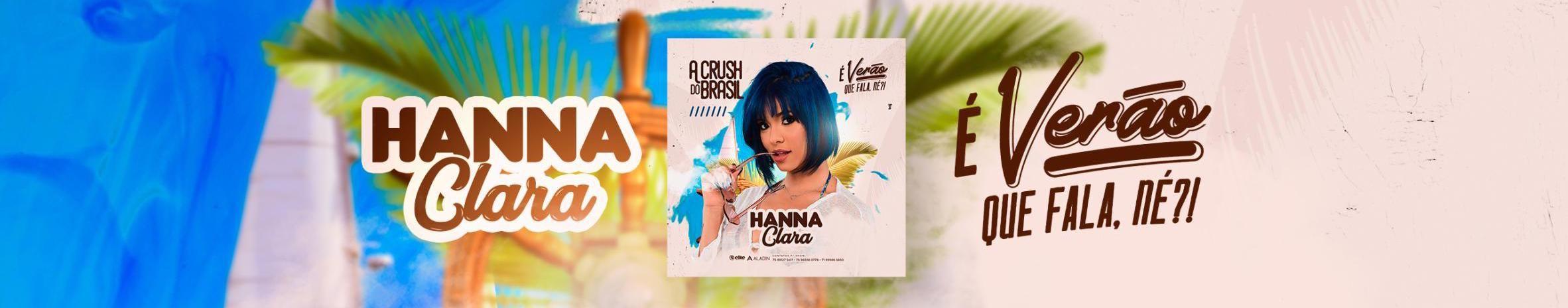 Imagem de capa de Hanna Clara