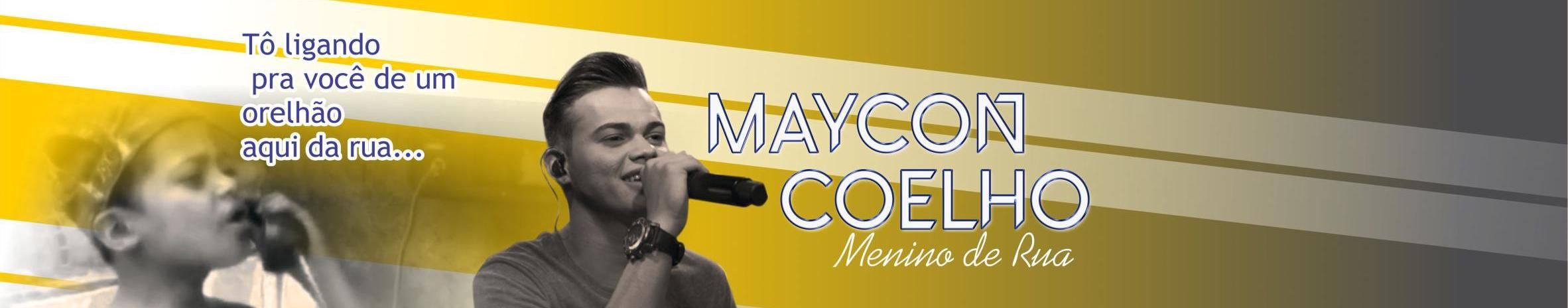Imagem de capa de MAYCON COELHO-MENINO DE RUA