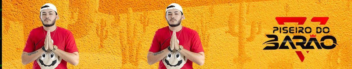 Imagem de capa de Piseiro Do Barão