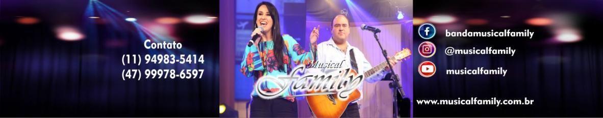 Imagem de capa de MUSICAL FAMILY NC