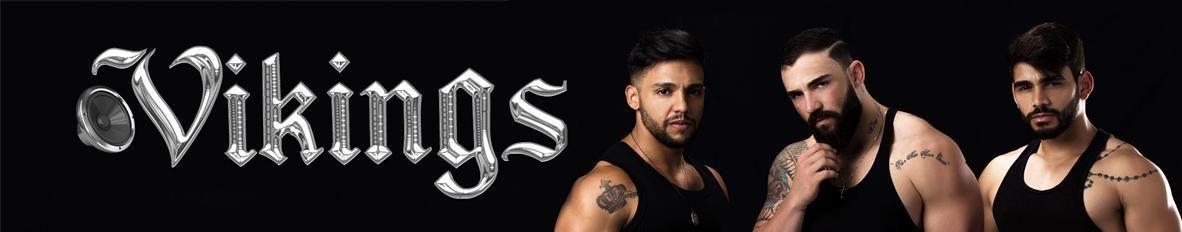 Imagem de capa de Banda Vikings