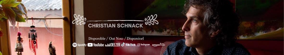 Imagem de capa de Christian Schnack