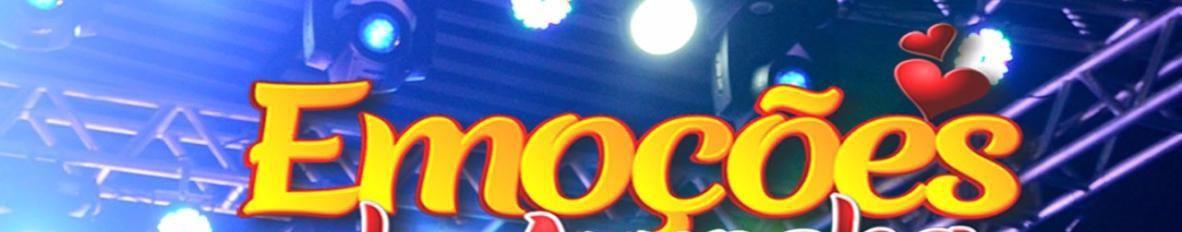 Imagem de capa de Emoções do Arrocha