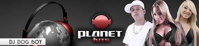 Planet hits