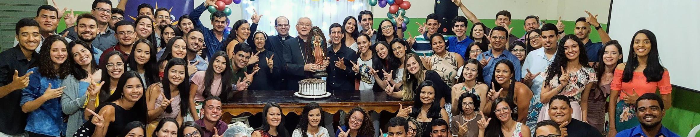 Imagem de capa de TLC Diocese de Penedo
