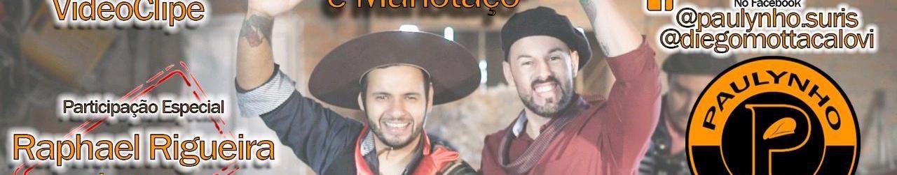 Imagem de capa de Paulynho Suris