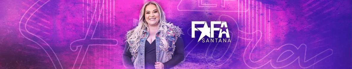 Imagem de capa de FAFÁ SANTANA