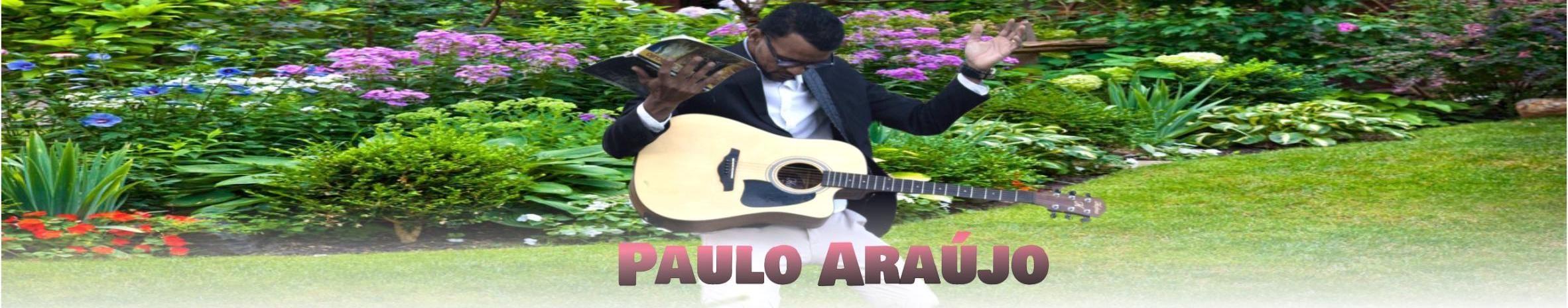 Imagem de capa de Paulo Araújo