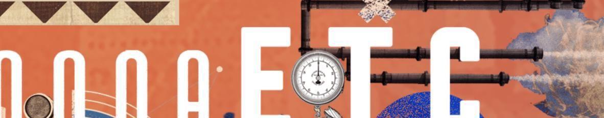 Imagem de capa de Desdemona ETC