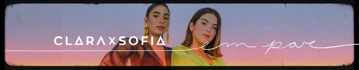 Imagem de capa de Clara x Sofia