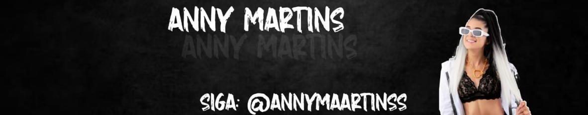 Imagem de capa de Anny Martins