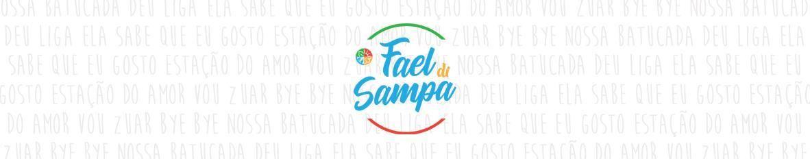 Imagem de capa de Fael di Sampa