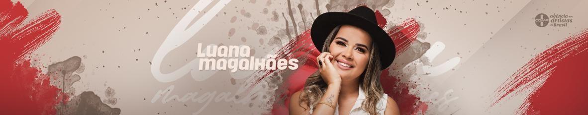 Imagem de capa de Luana Magalhães