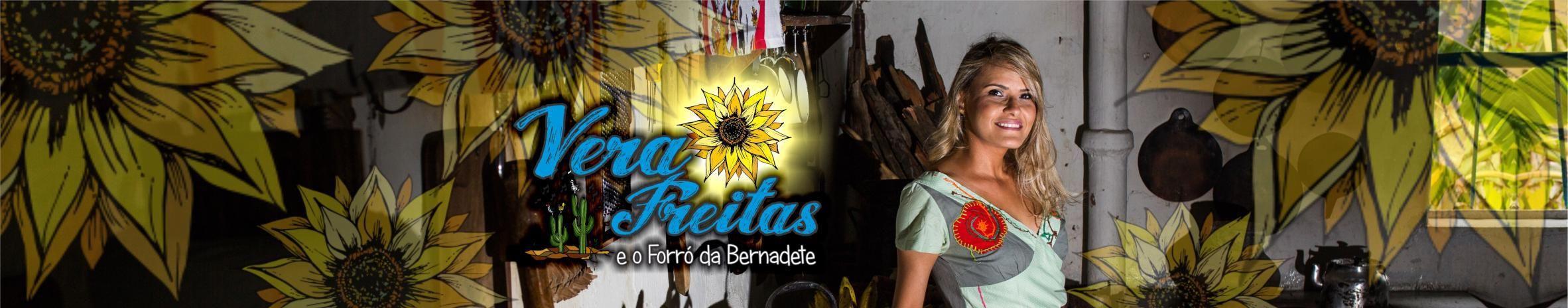Imagem de capa de Vera Freitas e o Forró da Bernadete