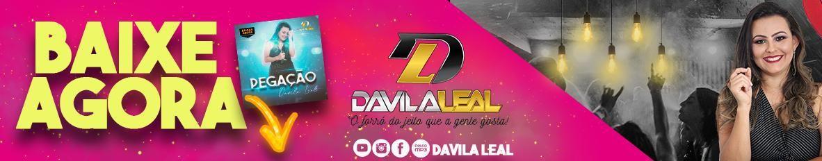 Imagem de capa de DAVILA LEAL