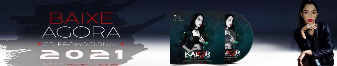Imagem de capa de Kalor da Paixão