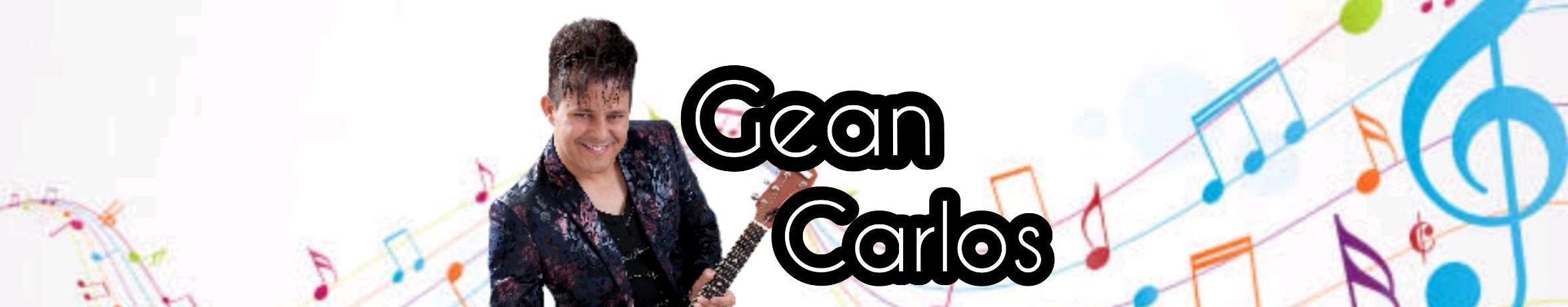 Imagem de capa de Gean Carlos