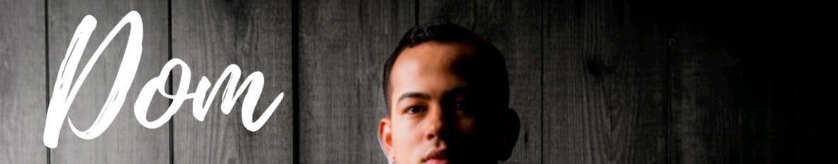 Imagem de capa de Dom