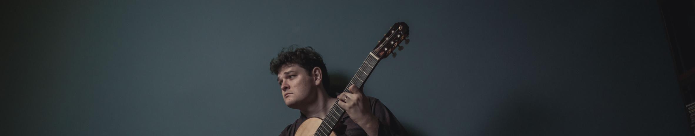 Imagem de capa de Lucas Telles