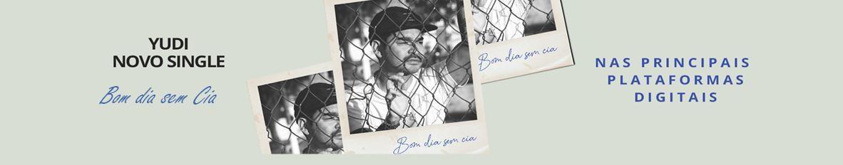 Imagem de capa de Yudi