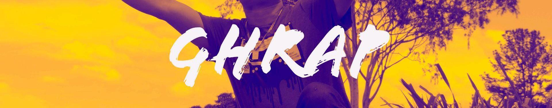 Imagem de capa de GHRap