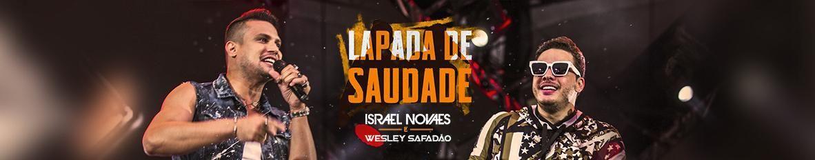 Imagem de capa de Israel Novaes