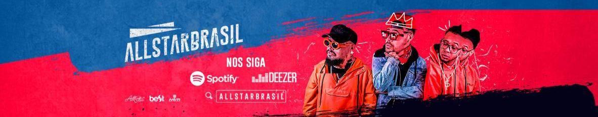Imagem de capa de All-Star Brasil Oficial