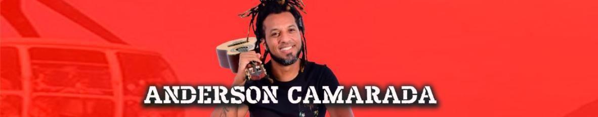 Imagem de capa de Anderson Camarada