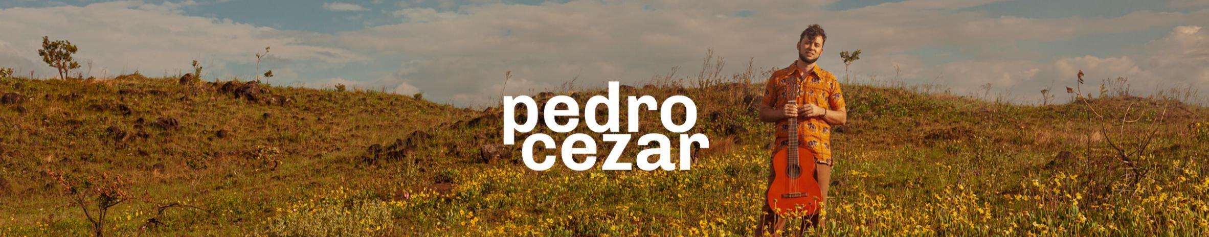 Imagem de capa de Pedro Cezar